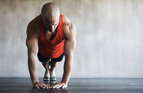 训练肩部的好处 训练肩部有哪些好处