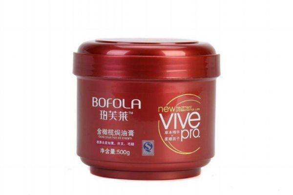焗油膏和发膜的区别 焗油膏和发膜的不同