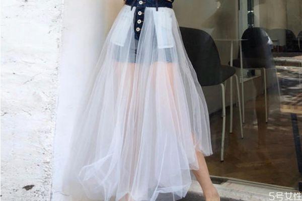 纱裙起静电怎么办 怎么防止纱裙静电的方法