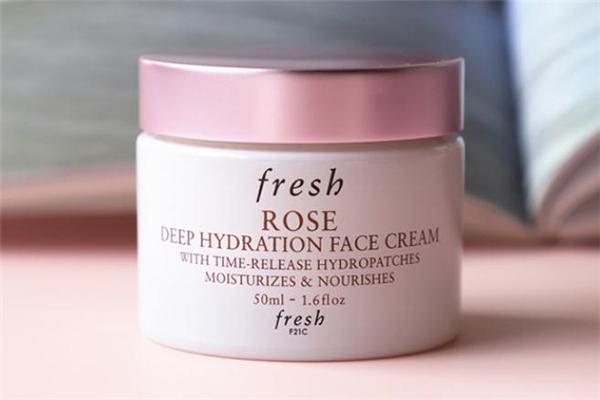 fresh玫瑰面霜价格 fresh玫瑰面霜和睡莲面霜哪个好