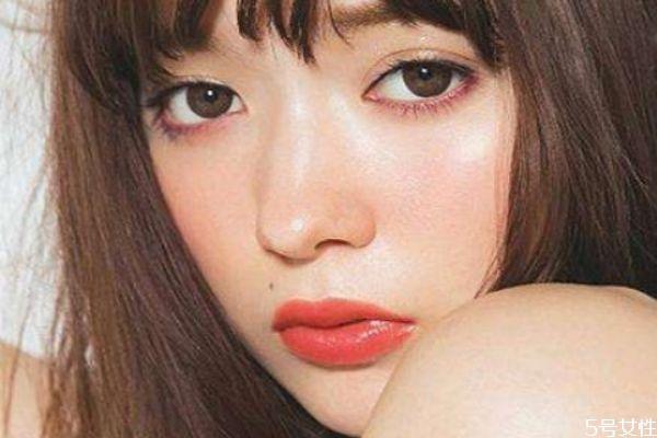 日系小清新妆容怎么画 日系元气妆容怎么画