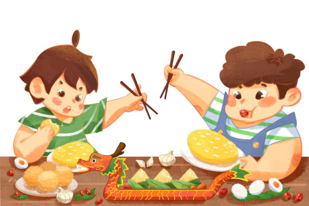 孩子缺维生素怎么补 不同食物+多种维生素片就可以