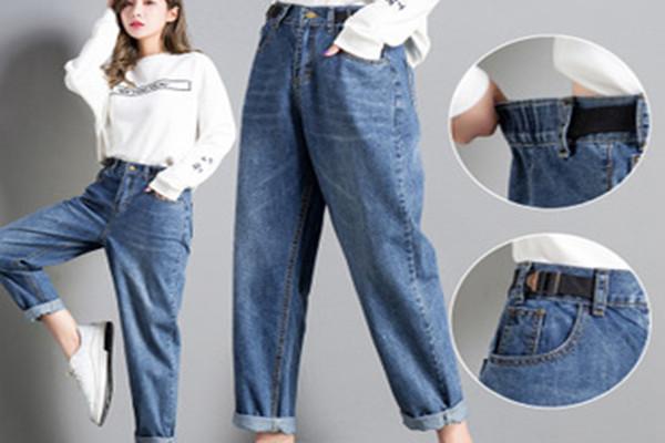 爸爸裤和阔腿裤有什么区别?爸爸裤和阔腿裤有什么区别