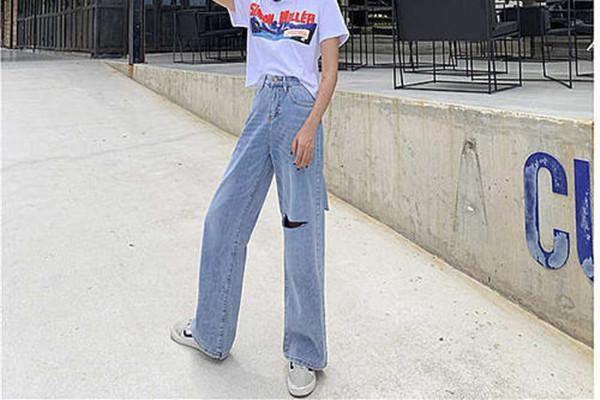 爸爸裤子配什么T恤好看爸爸裤子配T恤技巧