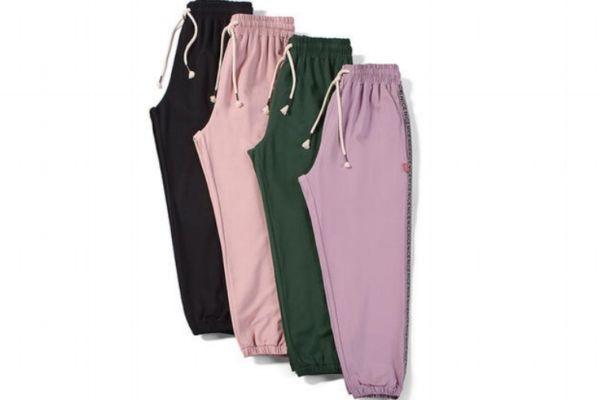 如何搭配樱桃色裤子?樱桃的秘密