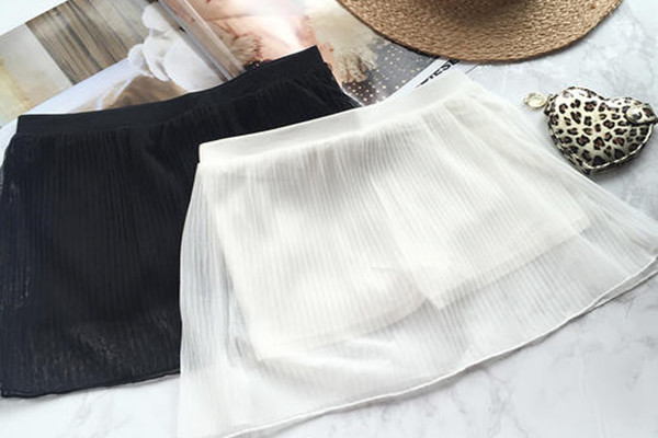 安全裤怎么区分前后 安全裤区分前后的方法