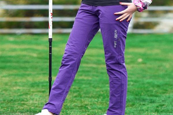速干裤有哪些类型 速干裤适合冬季穿吗