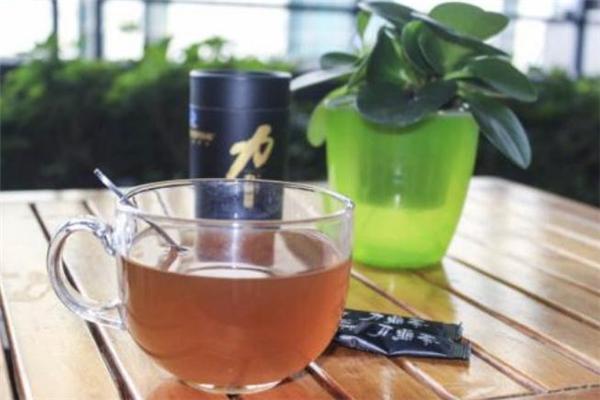 力鼎茶有什么功效 力鼎茶效果是真的吗