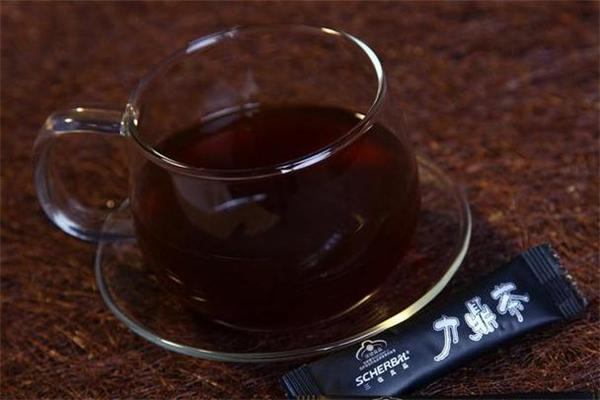 力鼎茶喝多久才有效果 力鼎茶可以每天喝吗
