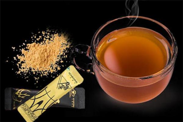 喝力鼎茶会产生依赖性吗 力鼎茶有副作用吗