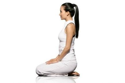 瑜伽金刚坐的作用 瑜伽金刚坐的好处