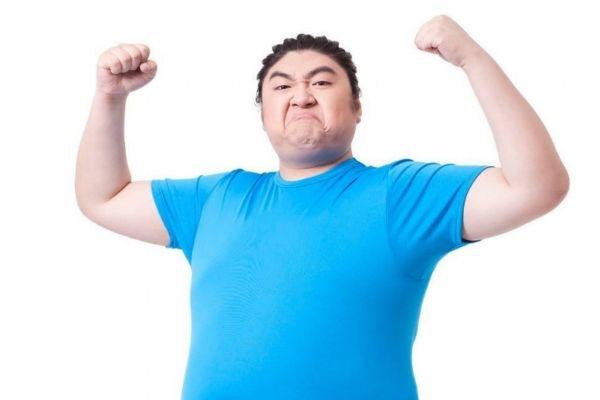 虚胖的表现是怎么样的 怎么区分真胖还是虚胖