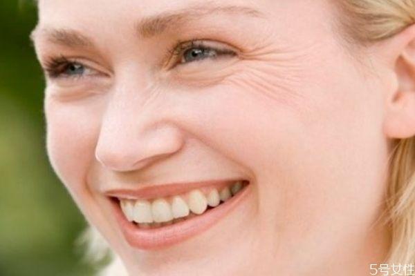 皮肤松弛形成原因 皮肤松弛表现指数