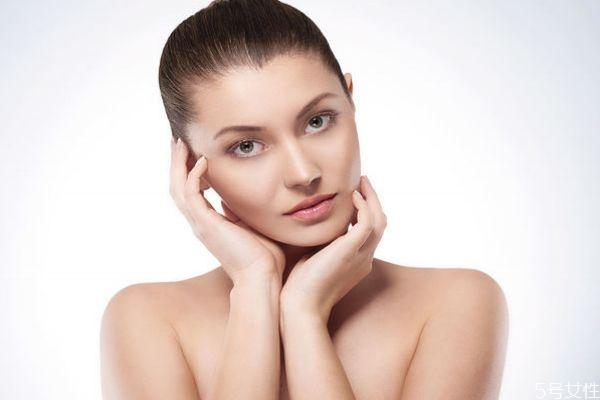 减肥皮肤松怎么办图片