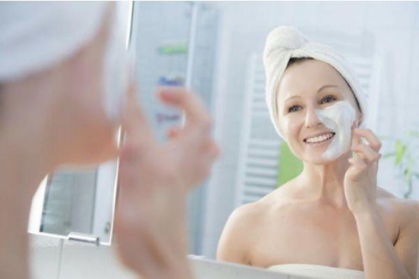怎样清洁脸部皮肤 护肤第一步清洁最重要