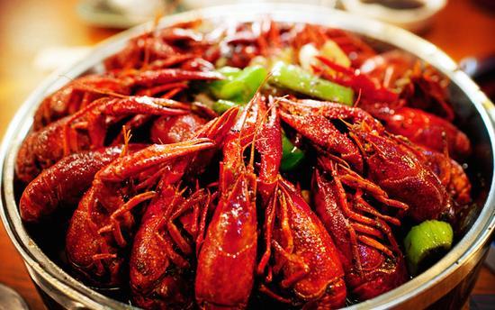 黄瓜小龙虾怎做好吃 黄瓜小龙虾的做法