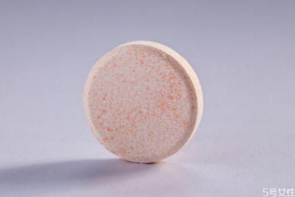 维c泡腾片用冷水还是热水泡 泡维c泡腾片的正确喝法