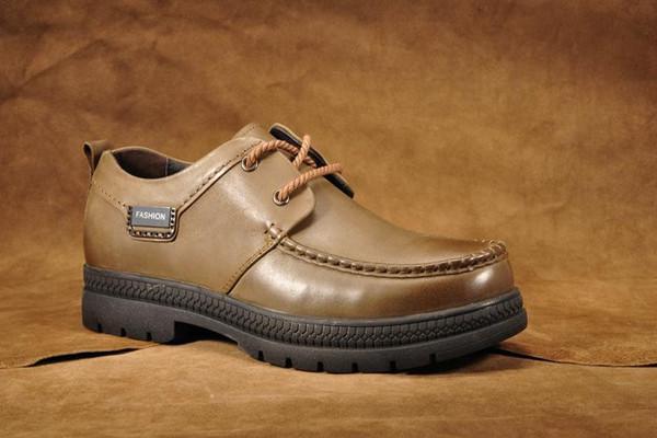 什么是油皮皮鞋 油皮皮鞋好吗