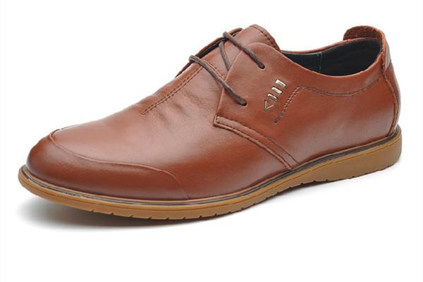油皮皮鞋怎么保养 油皮皮鞋的保养方法