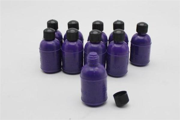 紫药水会不会留下色素 紫药水会渗进皮肤吗