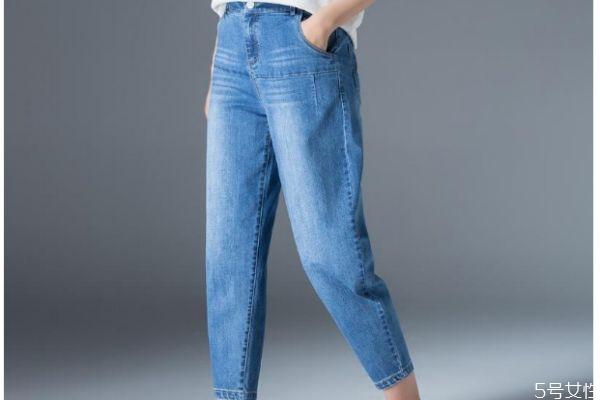 萝卜裤和阔腿裤的区别 萝卜裤和阔腿裤的不同