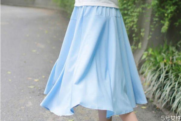森林系裙子配什么鞋子 森林系裙子应该怎么搭配