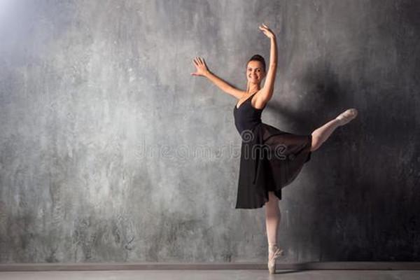 美丽芭蕾会长斜方肌吗 美丽芭蕾主要瘦哪里