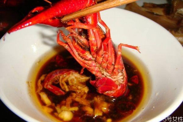 清蒸小龙虾的蘸酱怎么做 清蒸小龙虾的蘸酱简单做法