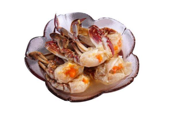 醉螃蟹怎么做好吃 醉螃蟹的美味做法