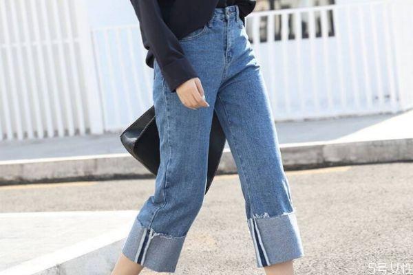 直筒裤和阔腿裤的区别 直筒裤和阔腿裤的不同