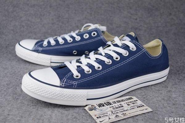 匡威帆布鞋如何清洗 匡威帆布鞋清洗的方法