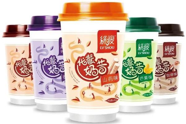 绿瘦代餐奶昔能减肥吗 绿瘦代餐奶昔减肥效果好不好