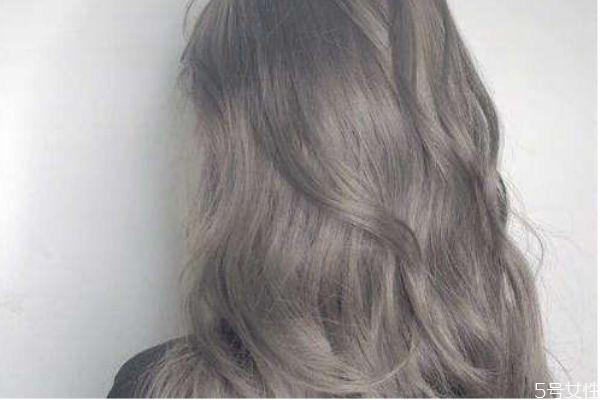 奶茶色不漂发可以染得出吗 奶茶色头发需要漂吗