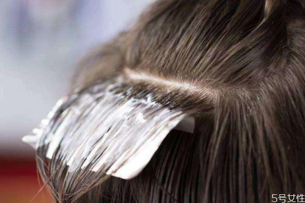 自己染头发要注意什么 在家染发的主要事项