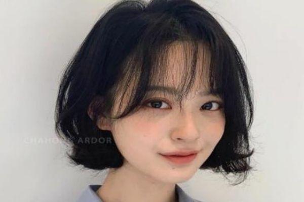头发蓬松剪短发会炸吗 短发怎么扎好看