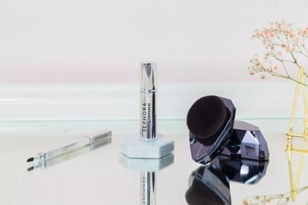 丝芙兰钻石粉底刷怎么样 丝芙兰钻石粉底刷的优点