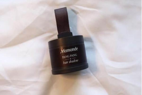 梦妆发际线粉涂起来自然吗 梦妆发际线粉怎么选颜色