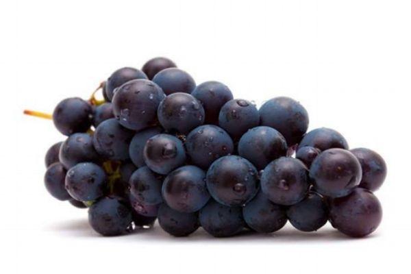 葡萄减肥法怎么吃法图片