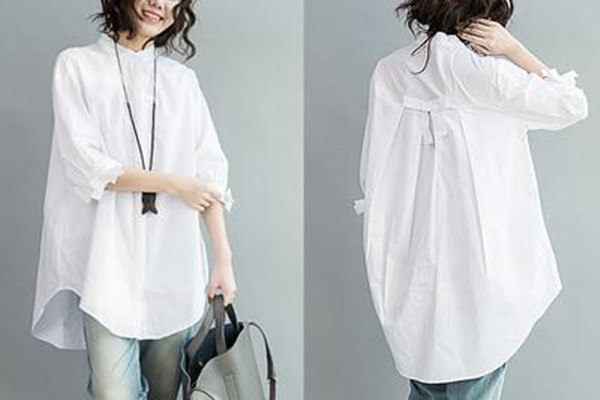 宽松衬衫怎么搭配好看 宽松衬衫的搭配方法