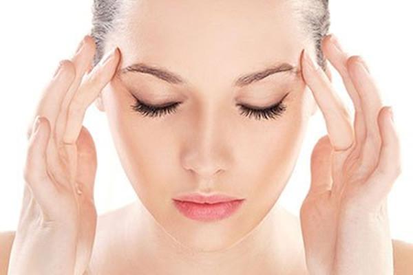 下眼纹怎么消除 下眼纹消除的方法