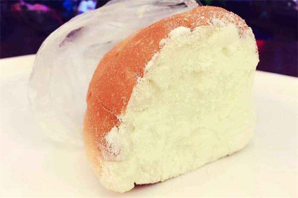 奶油奶酪面包的做法 奶油奶酪面包用什么面粉