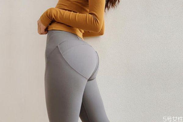 提臀的方法有什么 怎么快速提臀