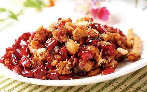 辣子鸡块的做法 辣子鸡块怎么做好吃