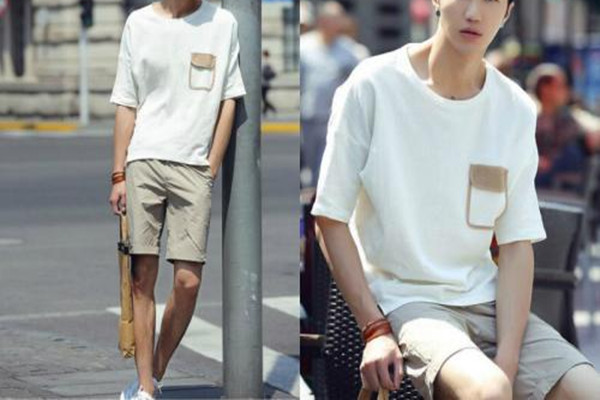 夏季年轻男生如何穿搭 夏季年轻男生穿搭方法