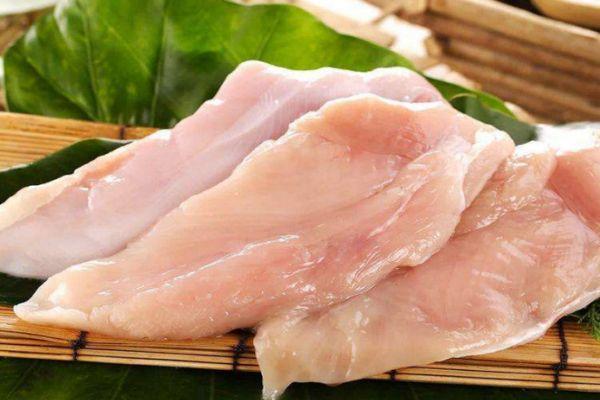 牛肉鸡肉减肥法图片