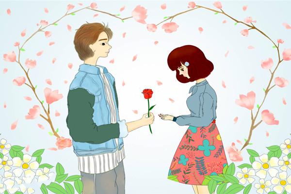 恋爱时两人怎样相处不累 恋爱时两人相处不累的方法