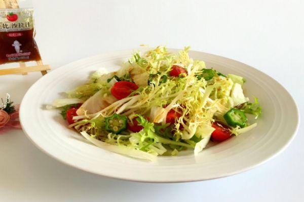 蔬菜沙拉有寄生虫吗 寄生虫会在蔬菜沙拉上吗