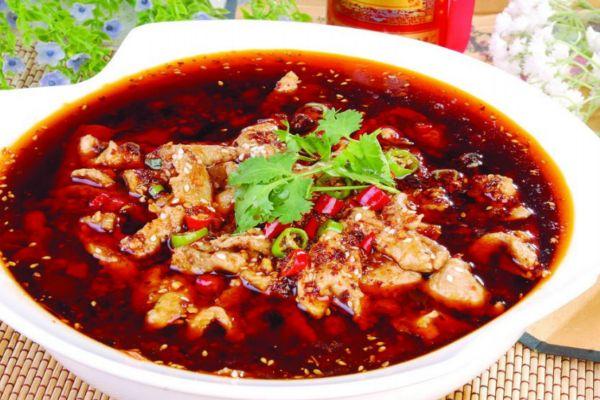 水煮肉片怎么做好吃 水煮肉片的简单做法