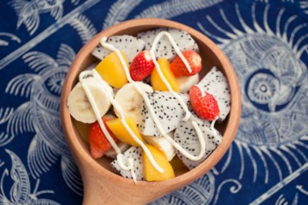 水果沙拉的简单做法 水果沙拉可以怎么做