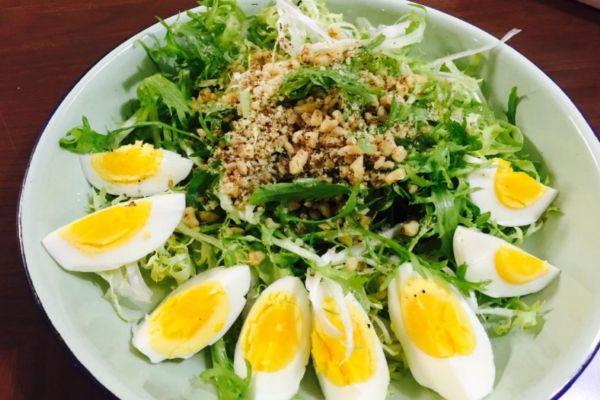 减肥沙拉应该怎么做 减肥沙拉的做法